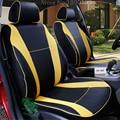 2016 nuevo! de cuero especial funda de asiento de coche para todos los modelos chevrolet cruze 2015-2009 evo negro/gris/rojo/azul accesorios styling