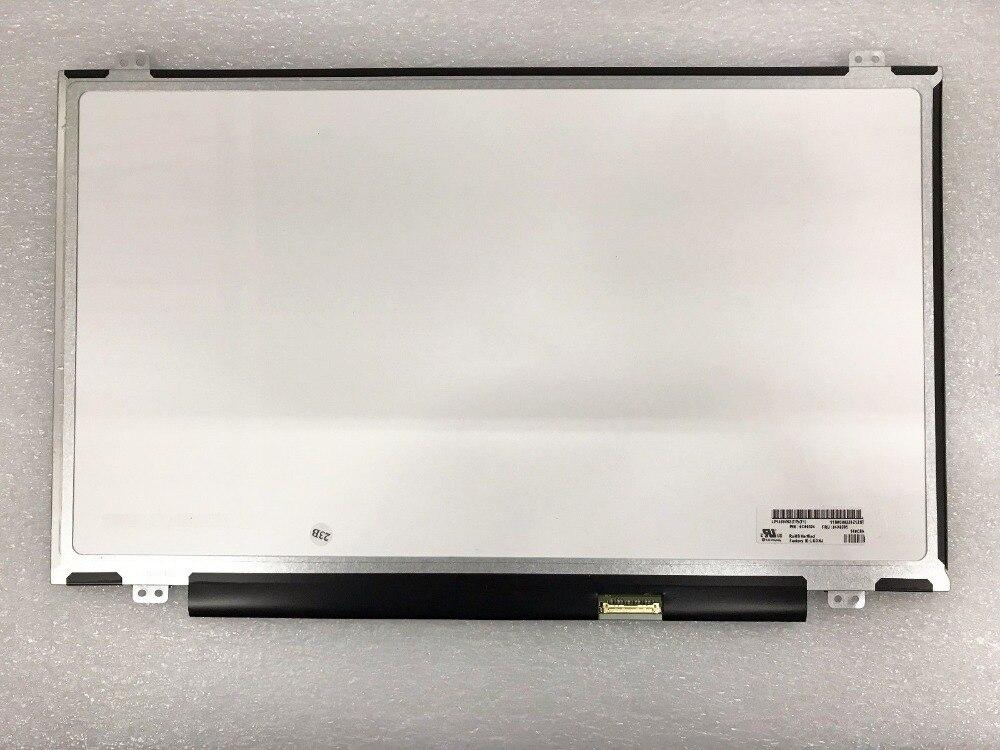 """Para Lenovo FRU 04x0391 14 """"HD mate nuevo Delgado eDP LED pantalla LCD Panel matriz para reemplazo de ordenador portátil LP140WH2 TP T1-in Pantalla LCD de portátil from Ordenadores y oficina on AliExpress - 11.11_Double 11_Singles' Day 1"""