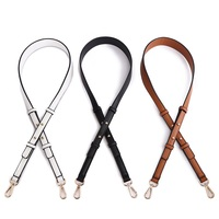 110cm Ladies Bag Genuine Leather Handle Cow Adjustale Bag Strap Replacement For Handbag Long Belt DIY Accessories kz0393