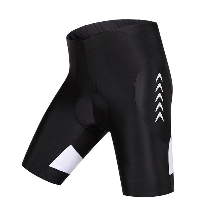WOSAWE высококачественные велосипедные шорты для горного велосипеда 3D гелевые шорты быстросохнущие полиэстеровый велосипедный bicicleta Шорты одежда XXL