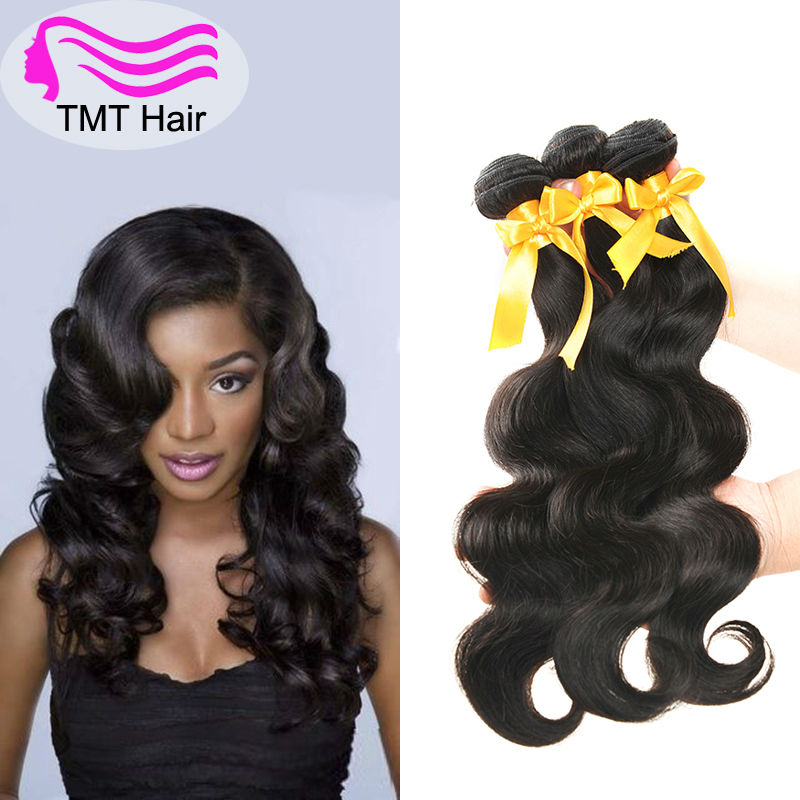 TMT Malaysian Body Wave 3pc 10A Malaysian Virgin Human