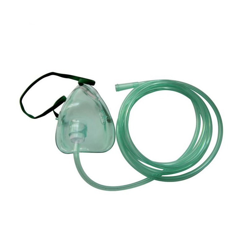 1 Pcs Disposable Oxygen Mask Medicine Cup Adult Child Nebulizer Inhaler Conduit