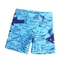 Новинка года; плавки для мальчиков детская одежда для купания в животном стиле летняя одежда для купания для мальчиков плавки; CZ929