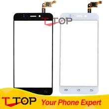 High Quality For Jiayu S2 JY-S2 Touch Screen Panel Digitizer Ffront Glass Len 1PC /Lot