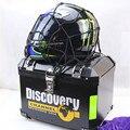 40 * 40 см 25 отверстия relastic мотоцикл брюки-карго чистая багажник сети сетки толщина и высокое качество