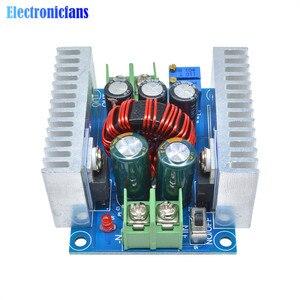 Image 5 - 300W 20A DC DC 벅 컨버터 스텝 다운 모듈 정전류 LED 드라이버 전력 스텝 다운 전압 모듈 전해 커패시터
