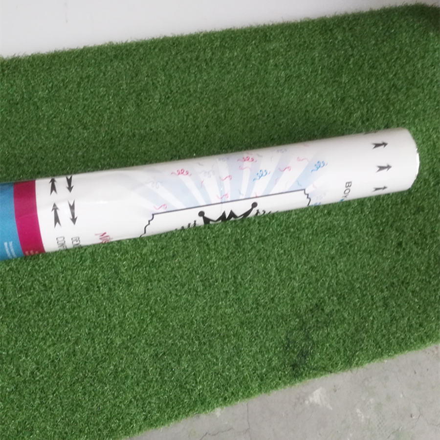 Gender Reveal Powder Smoke Cannon Launcher With Pink Powder