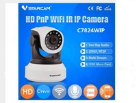 VStarcam HD Wireless Security IP Camera WifiI Wi Fi R Cut Night Vision Audio Surveillance Network