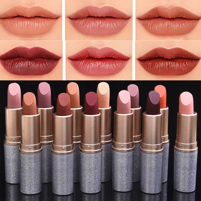 Image Is Loading Avon True Color Matte Lipstick Vibrant Melon