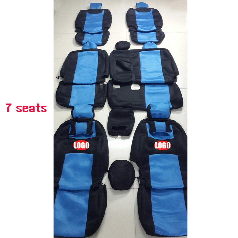 CARTAILOR custom fitting cover seats for Kia carens 2013 car seat covers & supports interior accessories sandwich seat cover set