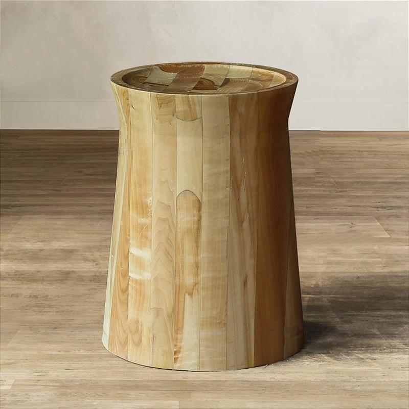 Столик с Лаки готовой Пайн твердой древесины стол стул Кофе Таблица ...