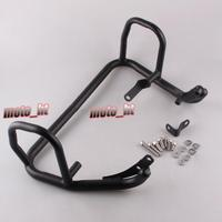 Lower Engine Guard Highway Crash Bar Protector For BMW F800GS F700GS F650GS 2008 2009 2010 2011