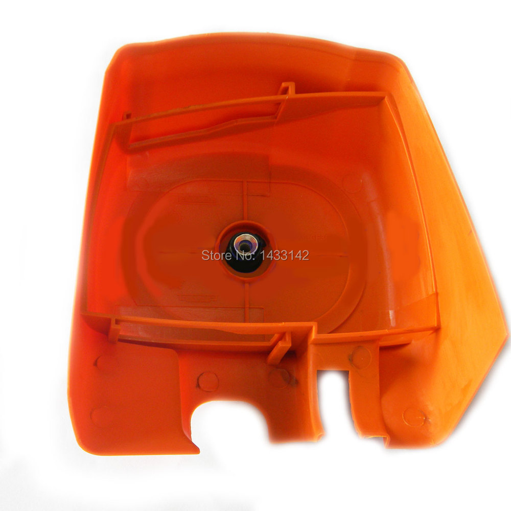 c6cb53bc27341 2 PCS New Top Cylinder Cover Plastic Shroud For STIHL Chainsaw MS660 650  066 11220801604