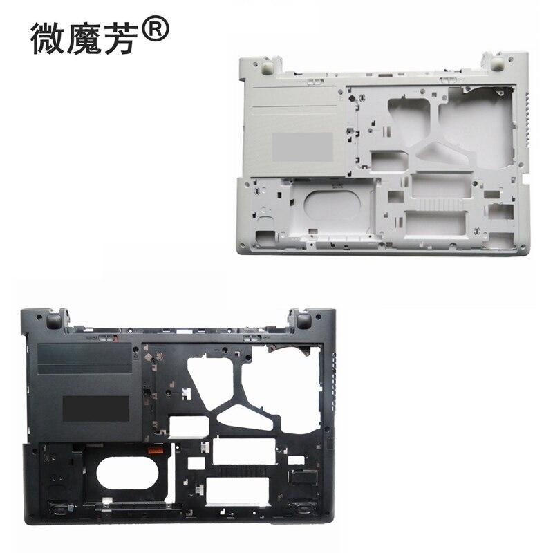 NEW Laptop Bottom Base Case Cover for lenovo -30 -45 -70 -80 Z50-70 AP0TH000B10 white or black D shell