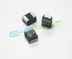 10pcs/100pcs 16V 15 F3G1C156A021 16V15uF 1C156 SY5-1C156M-RB ELNA 1210 uF Capacitor de tântalo