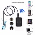 Wifi Endoscope Camera Iphone Endoscope Camera Computer IOS Android Endoscopic Camera Wi-Fi Inspection Waterproof USB Borescope