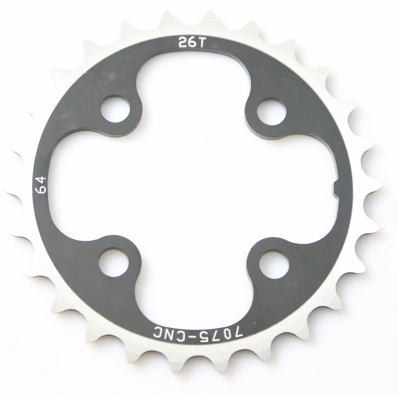 DRIVELINE 26T Mountain bike  10 Speed 64BCD chainring