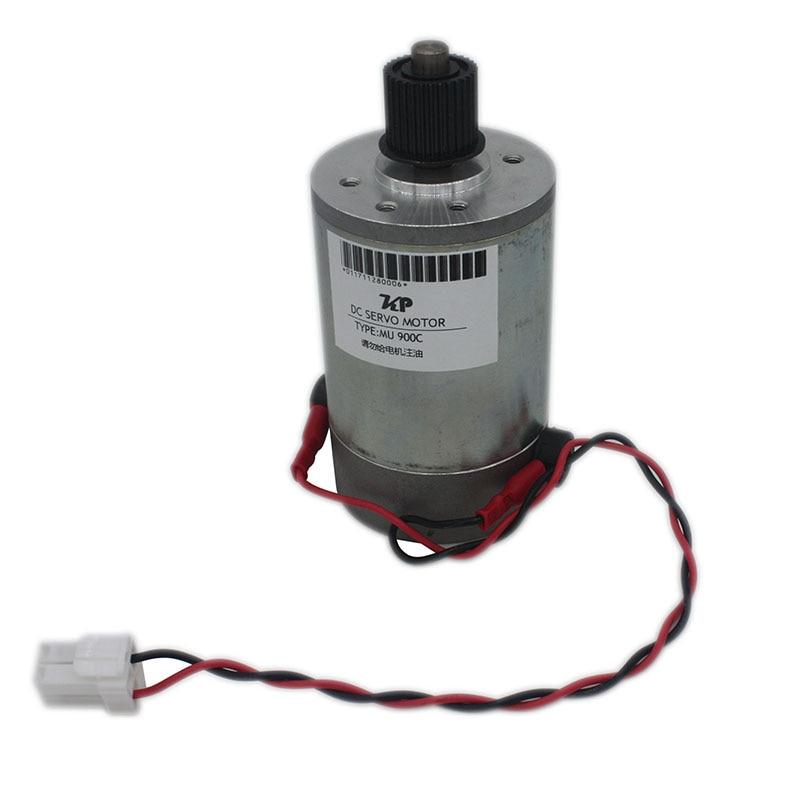 Generic Mutoh VJ-1204 / VJ-1304 / RJ-900C / VJ-1604 / VJ-1624 / VJ-1638 PF Motor DF-49020 mutoh rj 900c 900x vj 1604 vj 1604w vj 1614 paper wider sensor