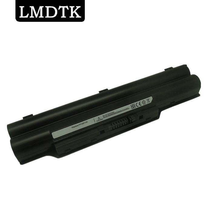 LMDTK Nouveau 6 CELLULES Batterie D'ordinateur Portable Pour Fujitsu LifeBook S7110 DU FMV BIBLO LH772 LH700 E751 E782 P8110 FPCBP145 FPCBP145AP FPCBP218