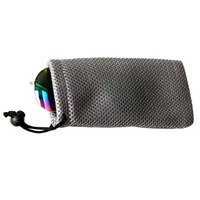 Free Shipping Glasses Case Soft Waterproof Plaid C ...