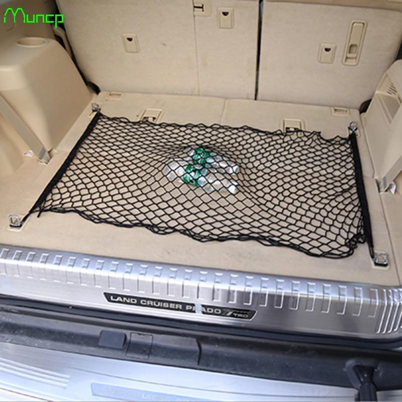Muncp Car magistral xalta çantalar Chery Tiggo Fulwin A1 A3 QQ E3 E5 - Avtomobil daxili aksesuarları - Fotoqrafiya 1