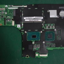 Applicable to 700-15ISK notebook motherboard I7-6700H N16PGT 2G FRU 5B20K91442 5
