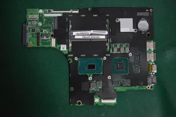 Applicable to 700-15ISK notebook motherboard I7-6700H N16PGT 2G  FRU 5B20K91442 5B20K91444 5B20L07085 5B20L07084