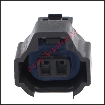 male connector female cable connector terminal car wire Terminals 2-pin connector Plugs sockets seal DJ7020A-2-21