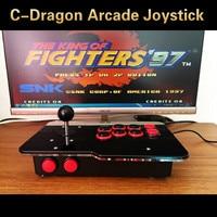 USB KOF 97 Rocker Rocker Rocker Arcade Computer Game PS3 Street Fighter Doo Hyun King Of
