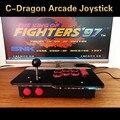 Cdragon USB KOF 97 jogo de computador roqueiro de arcade placa de massa frete grátis