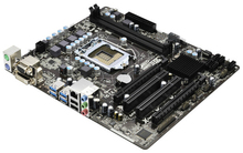 90% for New original authentic computer motherboards for ASRock B75M-GL R2.0 1155 Desktop Boards