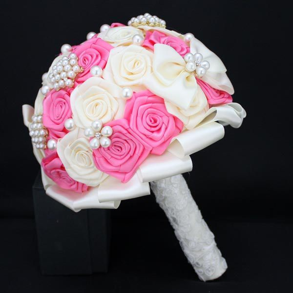 New Style Wedding Bouquet Jewelry Bridal Brooch Bouquet