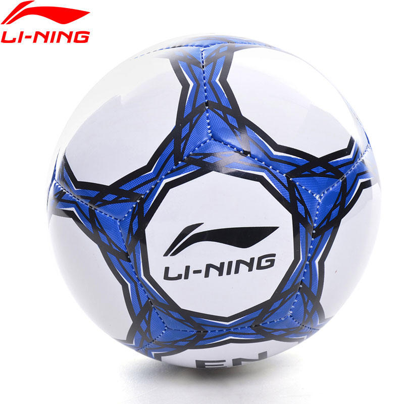 Li-Ning Puebla Club Soccer S4000 Size 1 CTPU+TPE Football LiNing Li Ning Sports Soccers AFQN018 ZYF340