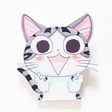 Funny Cat Brooch