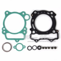 Top End Head Gasket Kit For Yamaha YZ250F WR250F 2001 2013