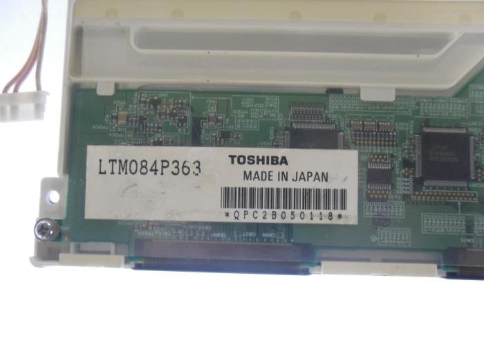 brand new original LTN084P363 new industrial equipment game machine dedicated screen 8.4 inch LCD screen