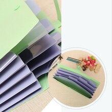 32,4*23,6*1,9 см A4 Водонепроницаемый Carpeta папка для документов сумка офисные канцтовары товары для учебы