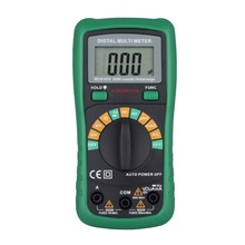 AIMOMETER MS8233D pro Digital Multimeter DC/AC Voltage Current HZ Resistance Capacitance Diode Tester