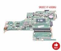 NOKOTION Laptop Motherboard For HP Pavilion 15 AB 15 AN 15 AN098NR SR2EZ I7 6500U CPU GT940M 810335 601 810335 001 DAX1BDMB6F0