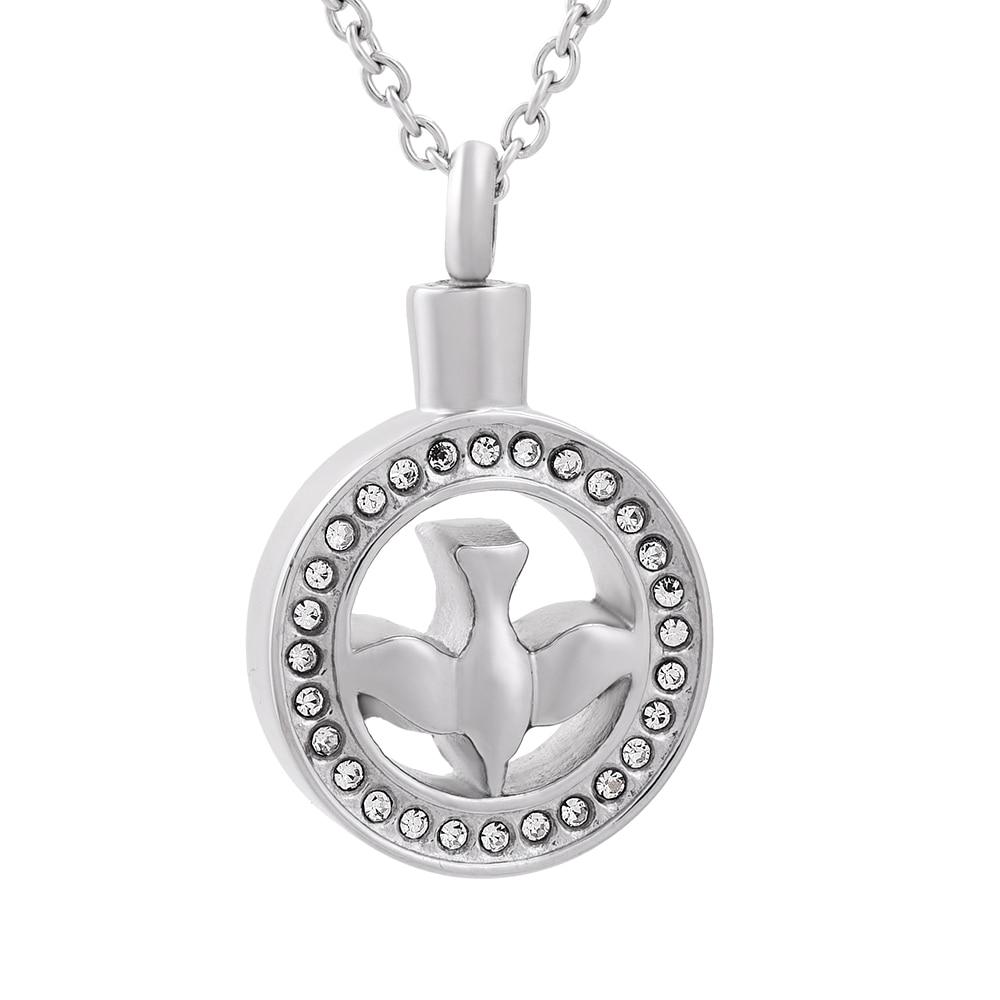 BU-52 version coréenne de lune étoile pendentif en acier titane collier femmes de luxe fête meilleurs bijoux cadeau et cadeau d'anniversaire