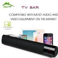 Portable Mini Bluetooth Wireless Speakers TV Sound Bar Home Theater HIFI Stereo Loudspeaker Handsfree TF FM Boombox Caixa De Som