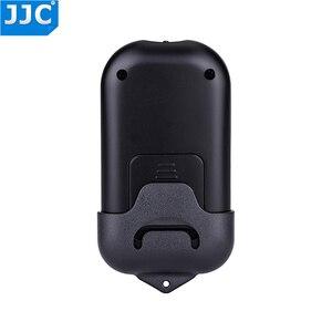 Image 2 - JJC IR Drahtlose Fernbedienung Für Sony NEX5 NEX 5N NEX 5R NEX 6 NEX 7 NEX 5T NEX 5C A7RII A7S A7II A6000 A77II A7 a7R IV A99