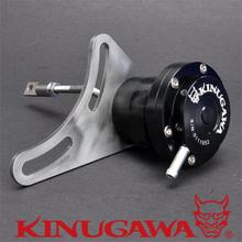 Kinugawa Billet Adjustable Turbo Actuator for Nissan SD33-T Patrol HT15-B / HT15-2 [0.8bar]