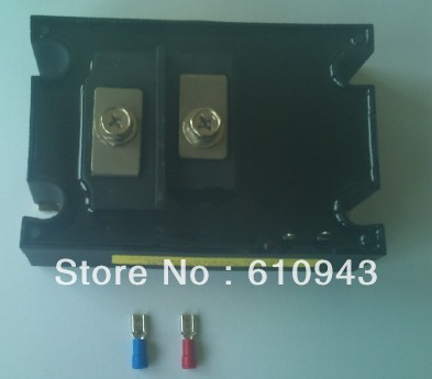 ФОТО DC control DC Solid state relay SDM100150D 48-1000VDC 150A