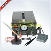 Jewelry Tools machines Mini spot Welding Machine Sparkle Welder for Goldsmith Tools Electronic Sparkle Welder 220V 50/60hz