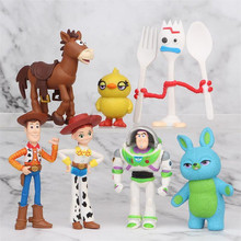 Mainan Sosok Buah/Set Story