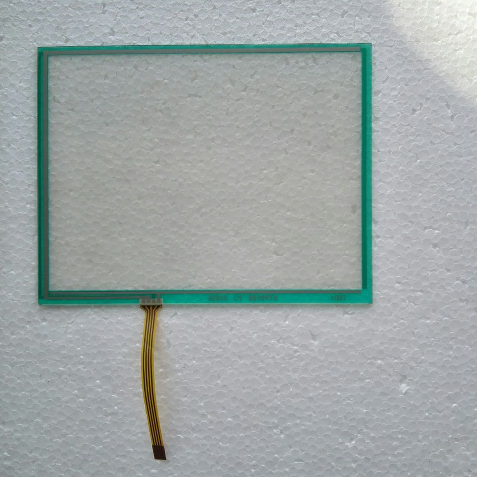 IT5100T 10 INCH Touch Glass Panel for HMI Panel repair do it yourself New Have in
