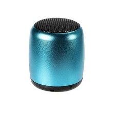 Matagal portátil Sem Fio Mini Bluetooth Speaker Subwoofer Ativo Sistema de Mãos Livres Bluetooth Hifi Placa de Som USB Speaker Jogador