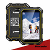 7 2GB RAM 16GB ROM Industrial Rugged Tablet PC MTK6735 4G LTE IP68 Waterproof Smartphone Shockproof
