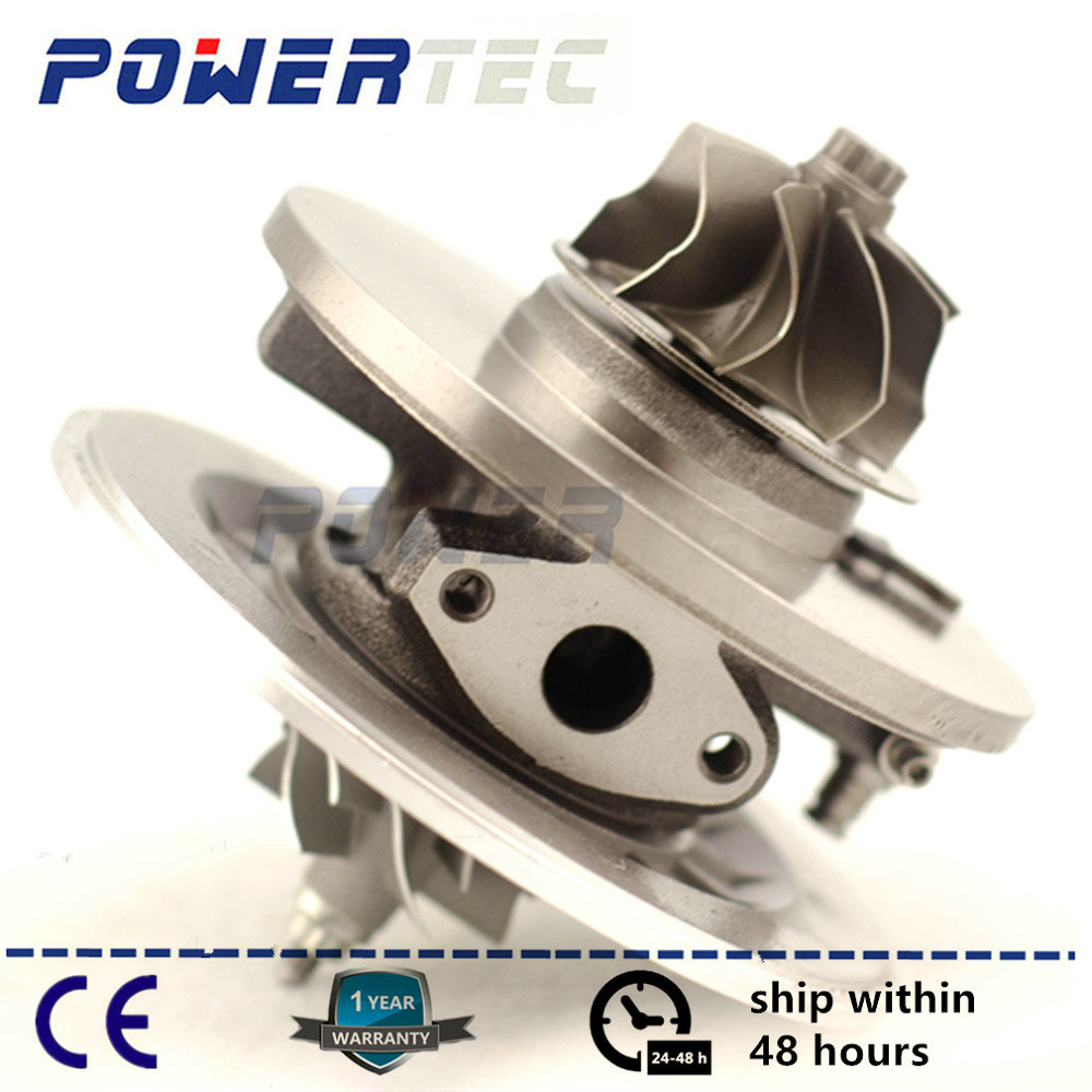Turbocharger core GT2256V turbo cartridge CHRA For Mercedes M 270 CDI W163 OM612 120Kw 2000 2005